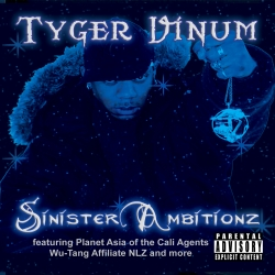 2007 - Sinister Ambitionz
